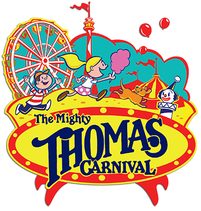 Image result for thomas carnival dell diamond